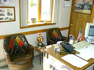 2004 Shop Office 1
