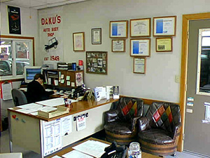 2004 Shop Office 2